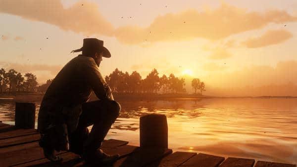 Red Dead Redemption 2 Bild B 3