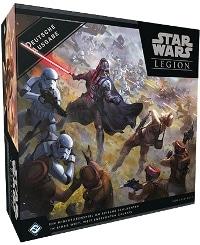 Star Wars: Legion - Grundspiel, Rechte bei Asmodee