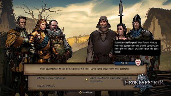 Thronebreaker Bild 1