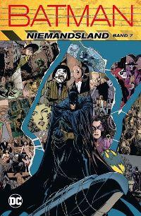 Batman: Niemandsland #7, Rechte bei Panini Comics