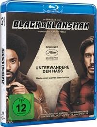 BlacKkKlansman, Rechte bei Universal Picture