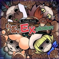 Funghi Puzzle Funghi Explosion - Cover