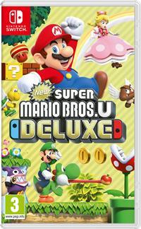 New Super Mario Bros. U Deluxe, Rechte bei Nintendo