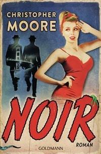 Noir von Christopher Moore, Rechte bei Goldmann