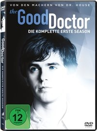 The Good Doctor - Die komplette erste Season, Rechte bei Sony Pictures