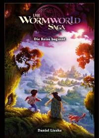 Die Wormworld Saga #1: Die Reise beginnt, Rechte bei popcom