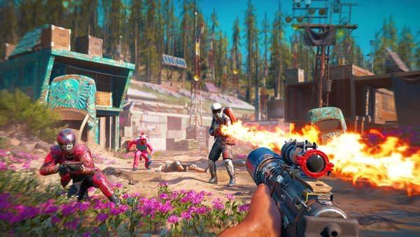 Far Cry New Dawn Bild 2