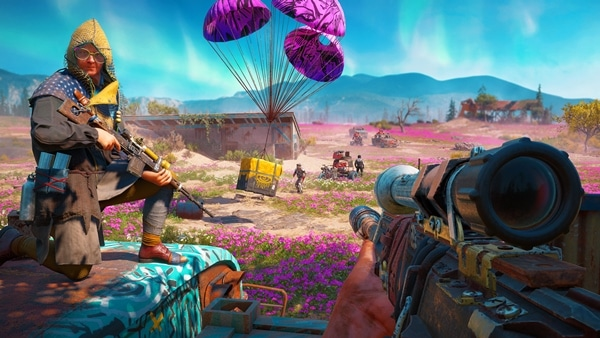 Far Cry New Dawn Bild 3