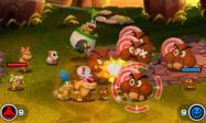Mario & Luigi: Abenteuer Bowser + Bowser Jr.s Reise, Rechte bei Nintendo