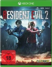 Resident Evil 2, Rechte bei Capcom