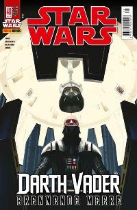 Star Wars: Darth Vader #40, Rechte bei Panini Comics