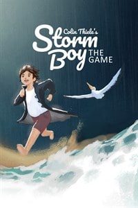Storm Boy, Rechte bei Blowfish Studios