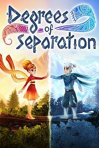 Degrees of Separation, Rechte bei Modus Games