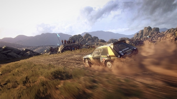 DiRT Rally 2 Bild 3