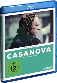 Fellinis Casanova, Rechte bei Arthaus