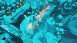 Stories: The Path Of Destinies, Rechte bei Spearhead Games