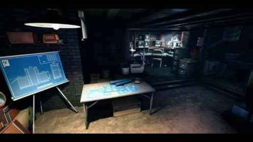 The Occupation, Rechte bei White Paper Games / Humble Bundle