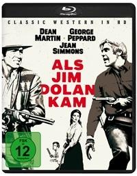 Als Jim Dolan kam, Rechte bei Koch Films