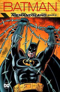 Batman: Niemandsland #8, Rechte bei Panini Comics