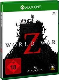 World War Z, Rechte bei Saber Interactive / Koch Media