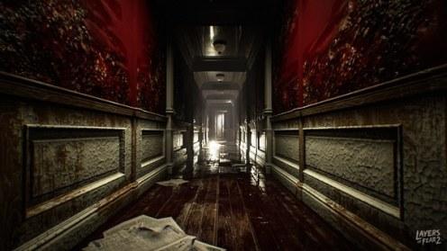 Layers of Fear 2, Rechte bei Gun Media