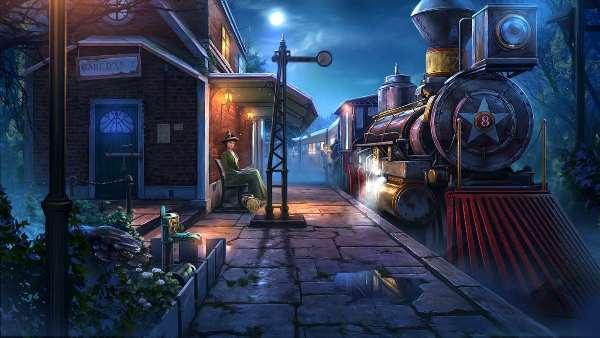Modern Tales Bild 3