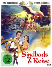 Sindbads 7. Reise, Rechte bei Koch Films