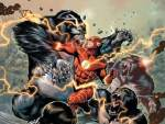 Flash #11: Force Quest