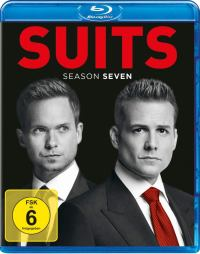 Suits - Staffel 7 - Cover, Rechte bei Universal Pictures