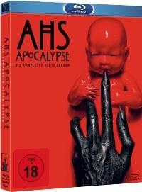 AHS Season 8 Cover