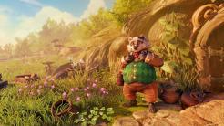 Trine 4: The Nightmare Prince, Rechte bei Modus Games