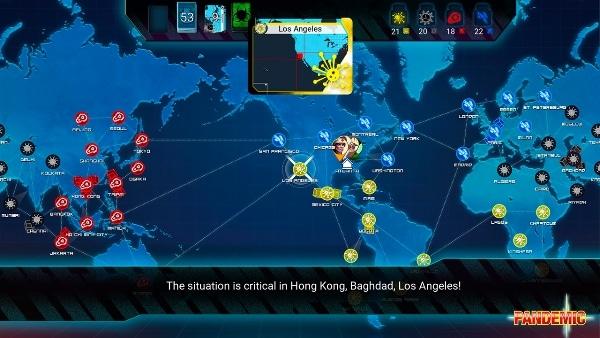 Pandemic Bild 2