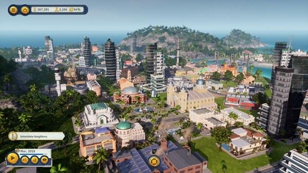 Tropico 6 Bild 1