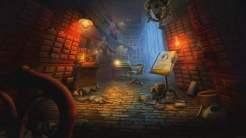 Scarlett Mysteries: Cursed Child, Rechte bei Artifex Mundi