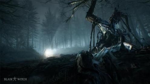 Blair Witch, Rechte bei Bloober Team