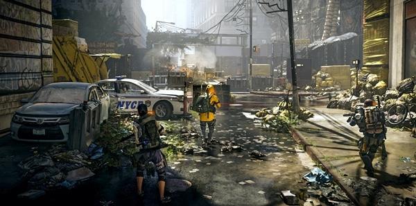 Die Warlords von New York Bild 3