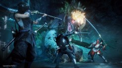 Nioh 2, Rechte bei Sony Interactive Entertainment