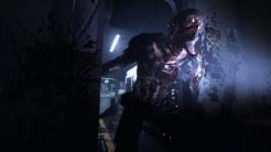 Daymare: 1998, Rechte bei Destructive Creations / All In! Games