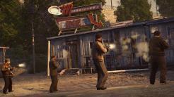 Mafia II: Definitive Edition, Rechte bei 2K Games