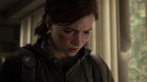 The Last of Us Part II, Rechte bei Sony Interactive Entertainment