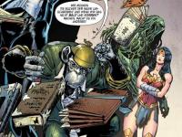 Justice League Dark #3: Der Hexenkrieg