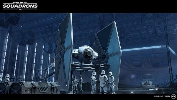 Star Wars Squadrons Bild 4