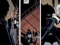 Batman Sonderband – Pennyworth R.I.P.