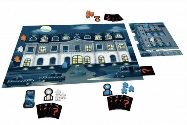 Crime Hotel, Rechte bei Funbot Games