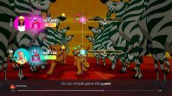 Let's Sing 2021 mit deutschen Hits, Rechte bei Ravenscourt