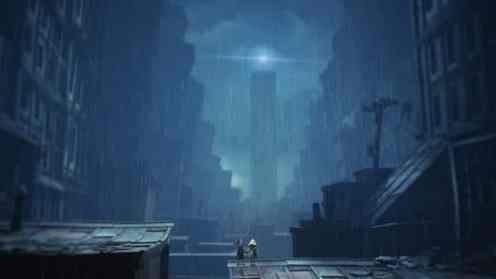 Little Nightmares 2, Rechte bei Bandai Namco