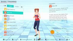 Fitness Boxing 2: Rhythm & Exercise, Rechte bei Nintendo