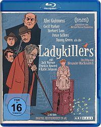 Ladykillers - Cover, Rechte bei Studiocanal