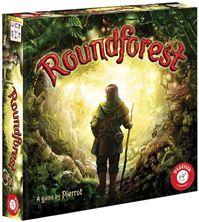 Roundforest, Rechte bei Piatnik