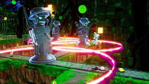 Balan Wonderworld, Rechte bei Square Enix